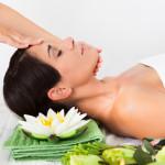 Gesichtspflege im Kosmetikstudio Evers in Köln